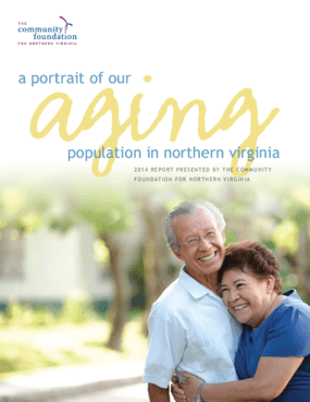 A Portrait of Our Aging Population in Northern Virginia