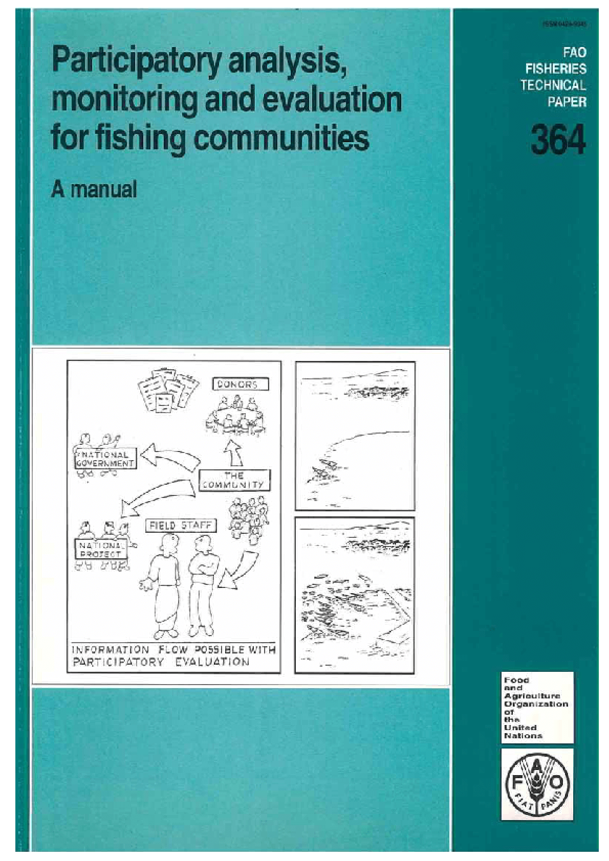 Participatory Analysis, Monitoring and Evaluation for Fishing Communities: A Manual