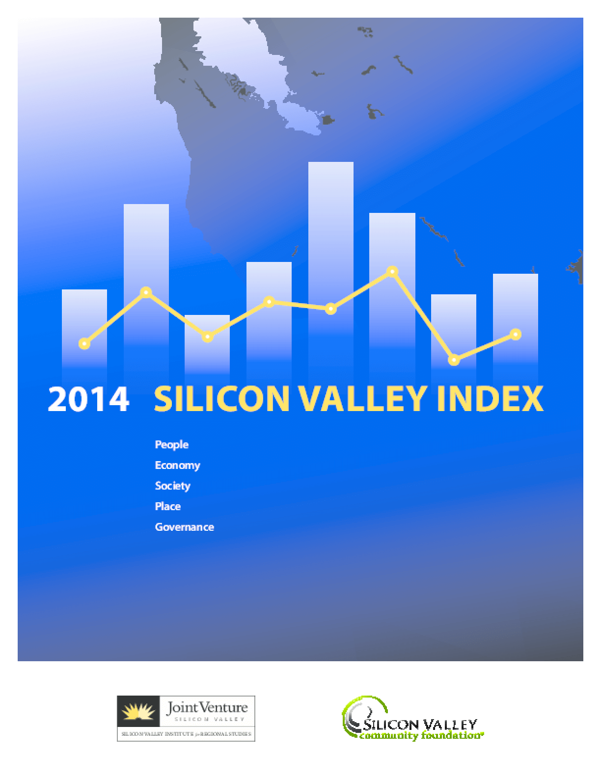 2014 Silicon Valley Index