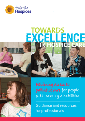 Widening Access to Palliative Care for People with Learning Disabilities