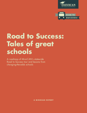Road to Success: Tales of Great Schools