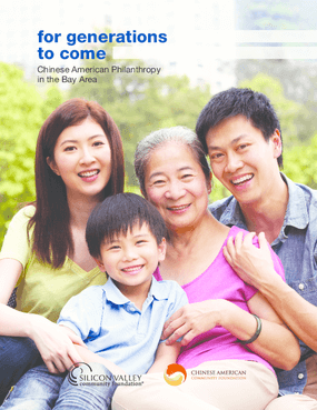 For Generations to Come: Chinese American Philanthropy in the Bay Area