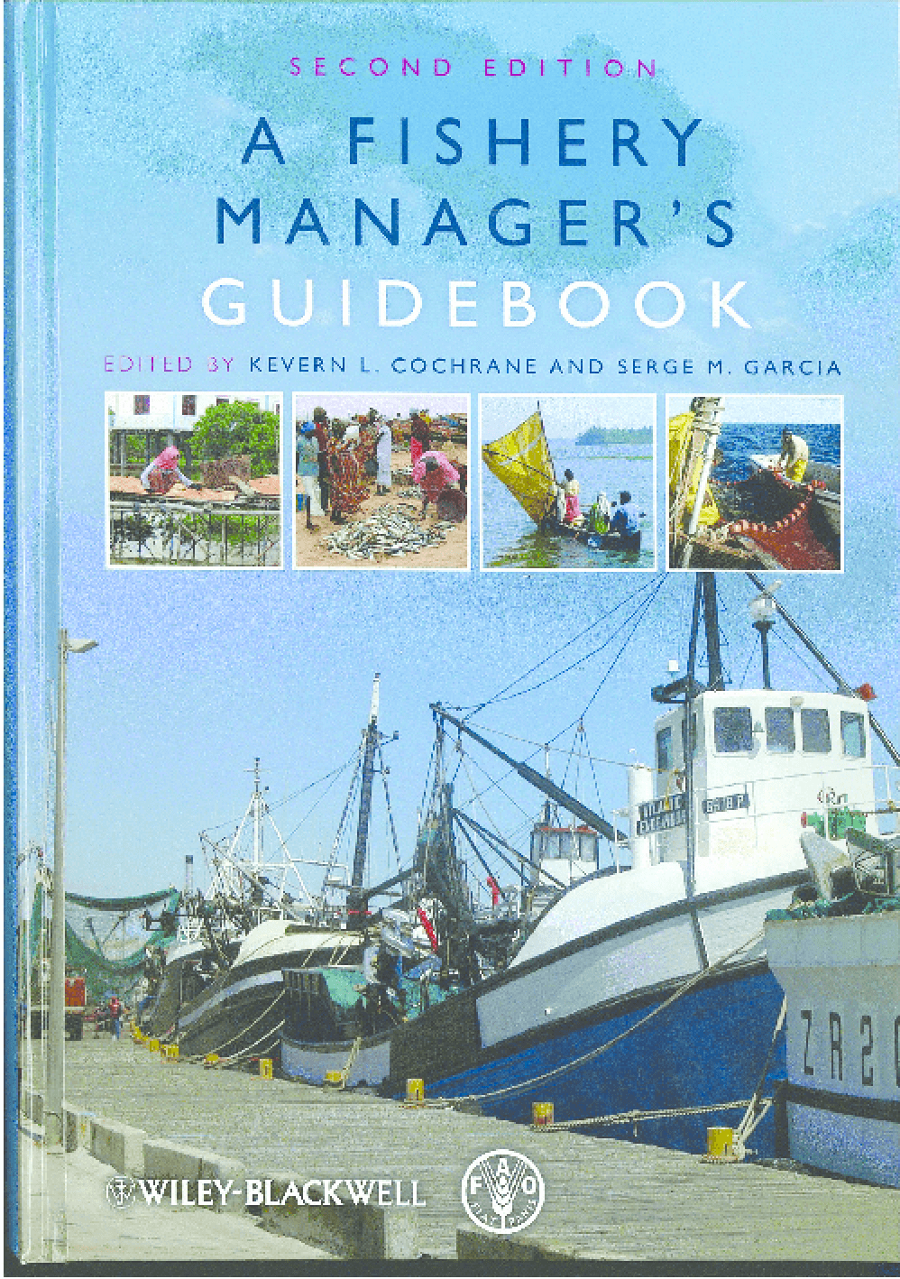 A Fishery Manager's Guidebook, Second Edition