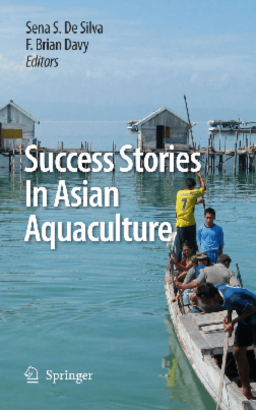 Success Stories in Asian Aquaculture
