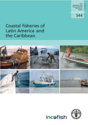 Coastal Fisheries of South America and the Caribbean