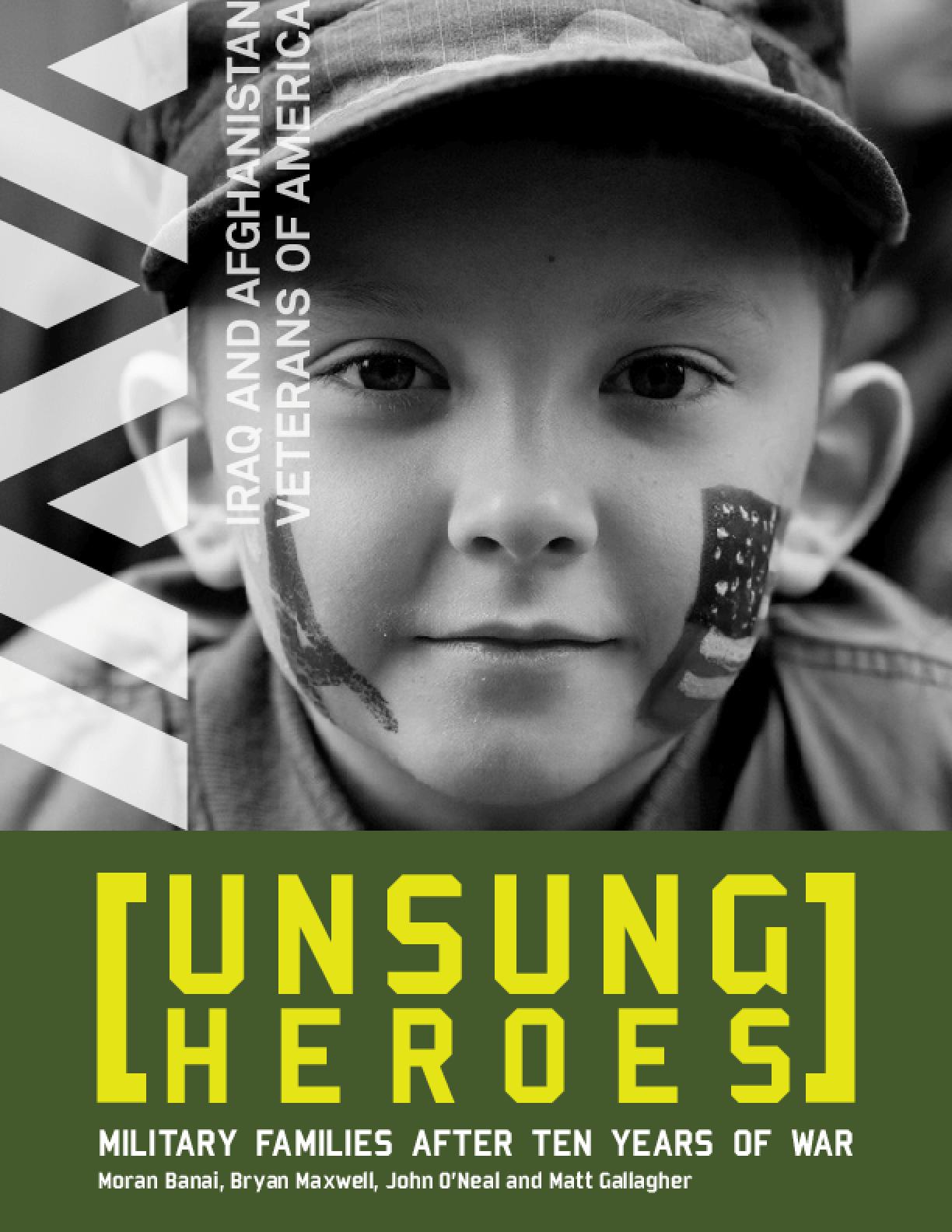 Unsung Heroes: Military Families After Ten Years of War