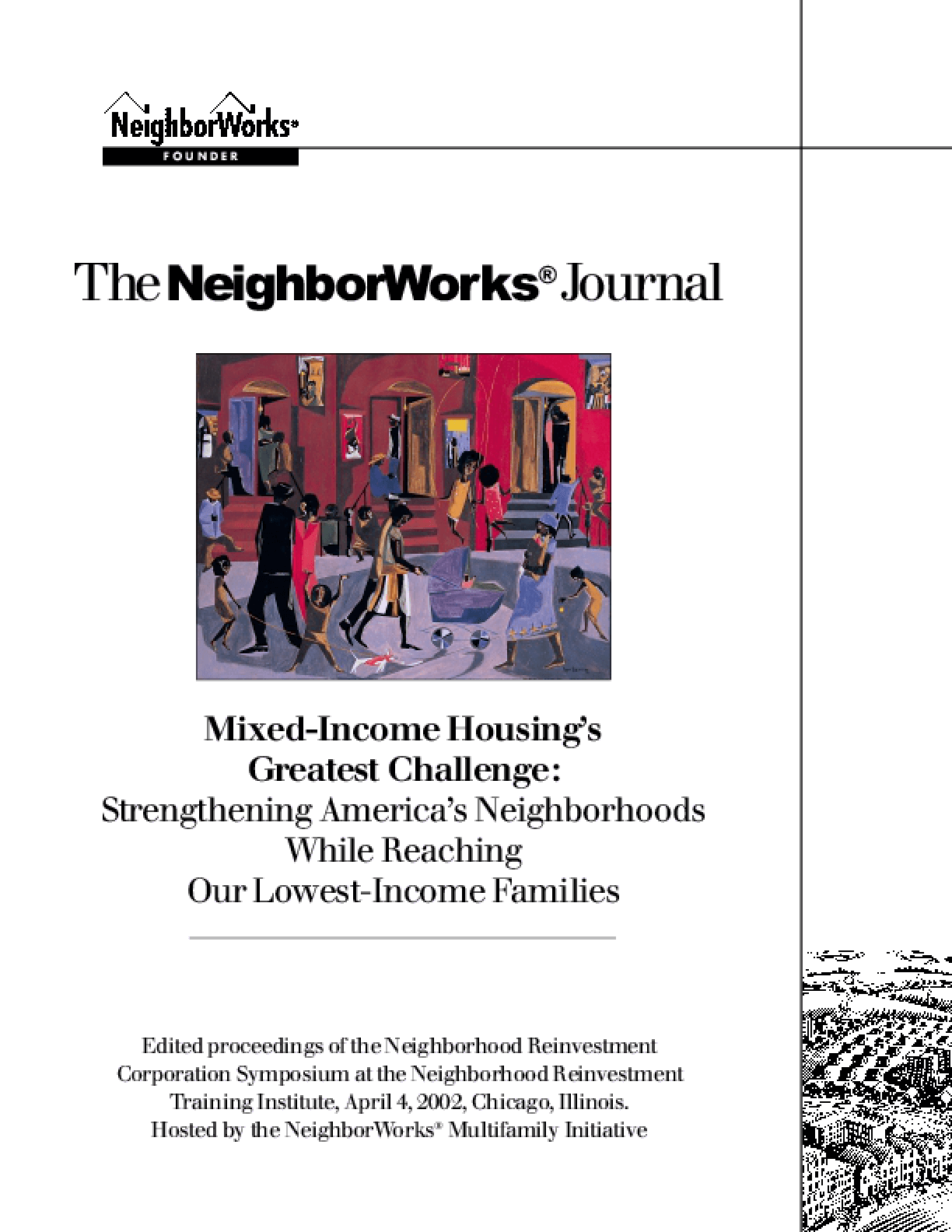 Mixed-Income Housing