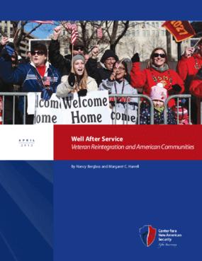 Well After Service: Veteran Reintegration and American Communities