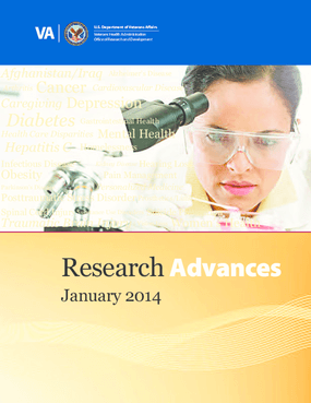 Research Advances: January 2014