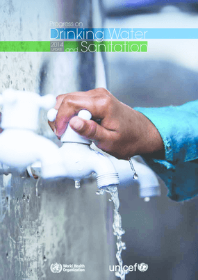 Progress on Drinking Water and Sanitation: 2014 Update