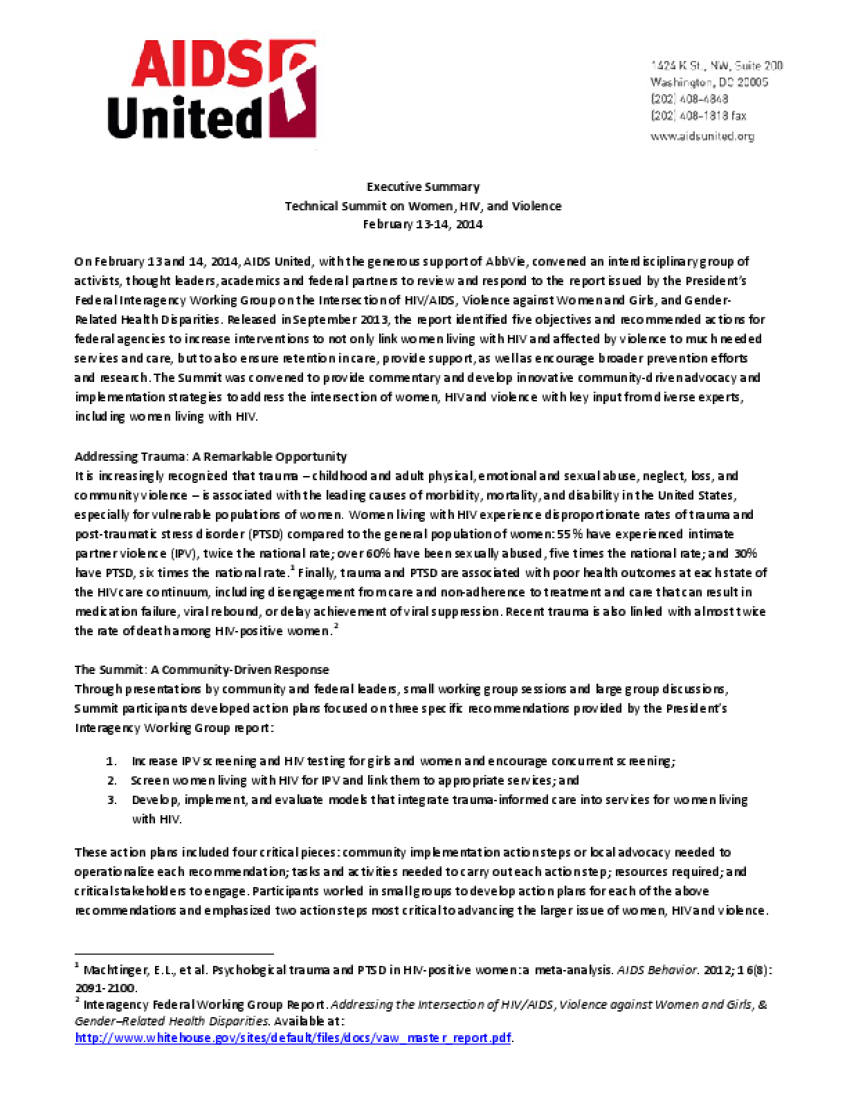 an overview of aids united What is the national hiv/aids strategythe national hiv/aids  national hiv/aids strategy overview  the national hiv/aids strategy for the united.