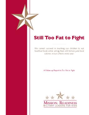 Still Too Fat to Fight