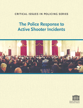 The Police Response to Active Shooter Incidents
