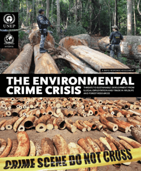 The Environmental Crime Crisis: Threats to Sustainable Development From Illegal Exploitation and Trade in Wildlife and Forest Resources