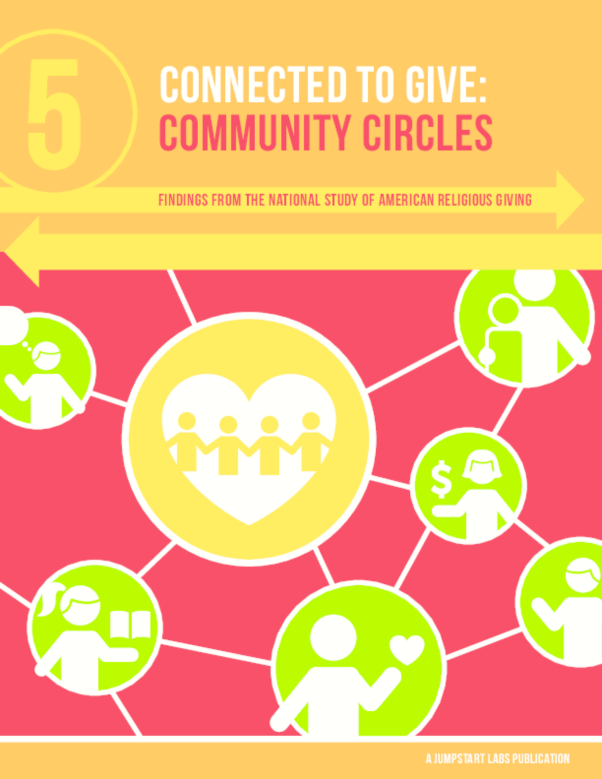 Connected to Give: Community Circles