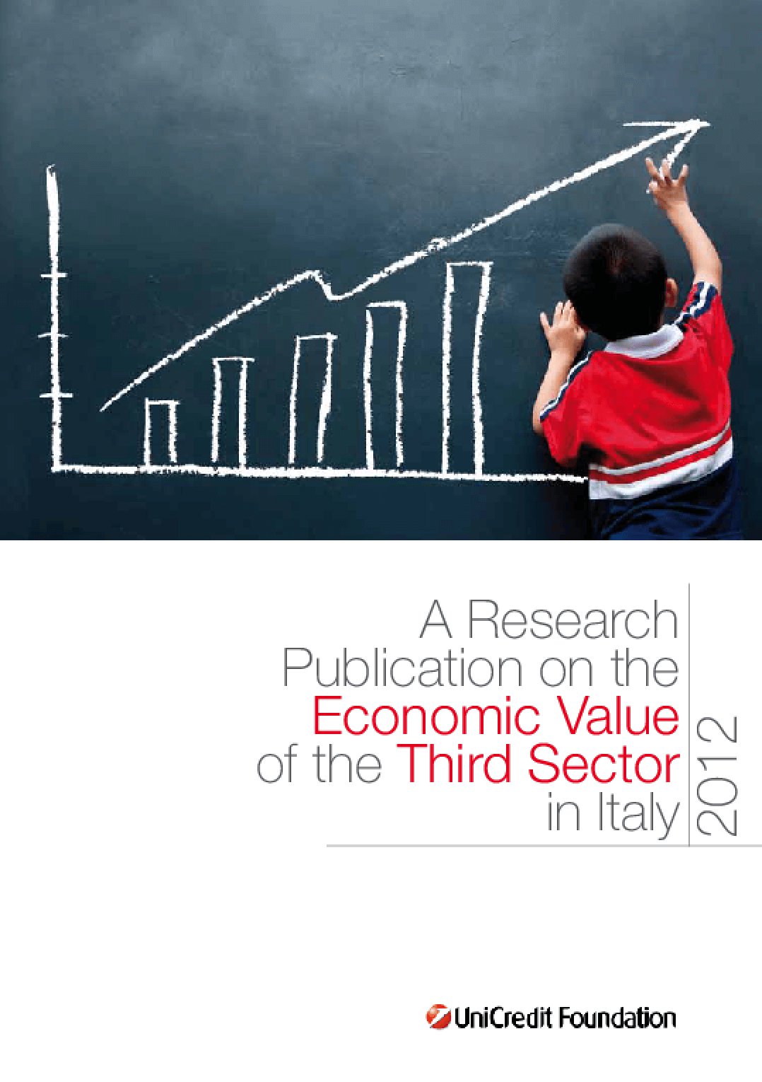 A Research Publication on the Economic Value of the Third Sector in Italy