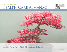 Health Care Costs 101: Slow Growth Persists