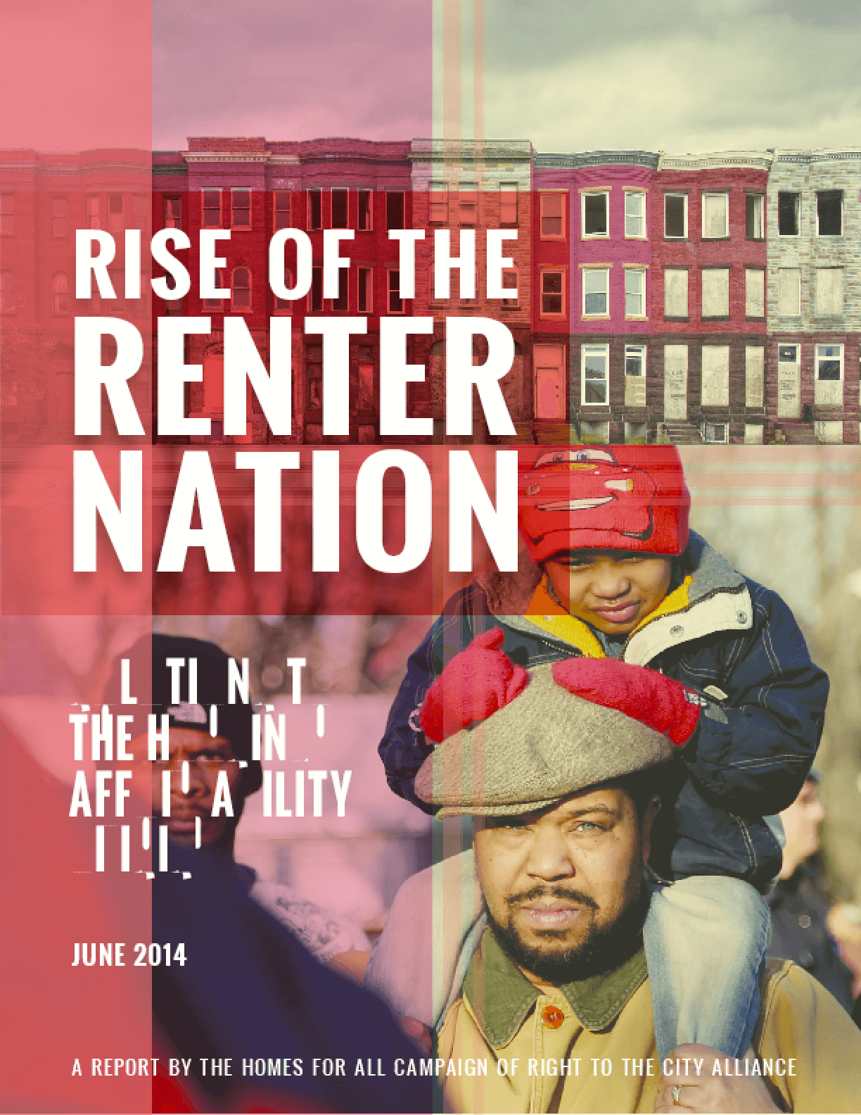 Rise of the Renter Nation: Solutions to the Housing Affordability Crisis