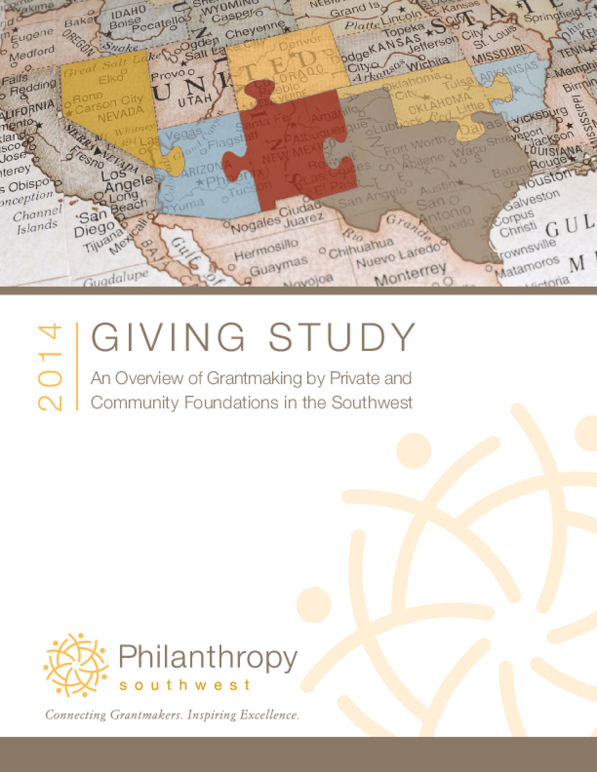 2014 Giving Study: An Overview of Grantmaking by Private and Community Foundations in the Southwest