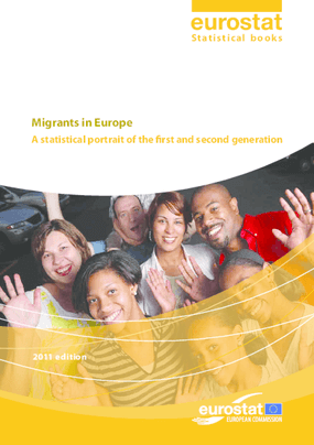Migrants in Europe. A Statistical Portrait of the First and Second Generation