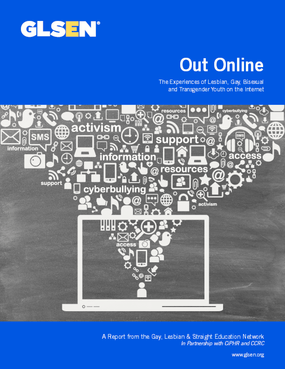 Out Online: The Experiences of Lesbian, Gay, Bisexual and Transgender Youth on the Internet