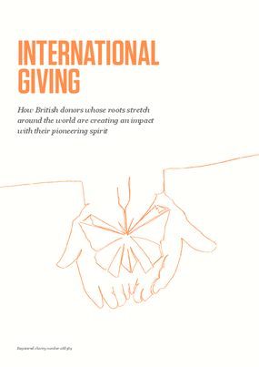 International Giving