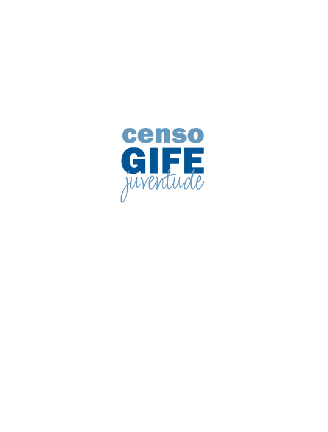 Censo GIFE juventude