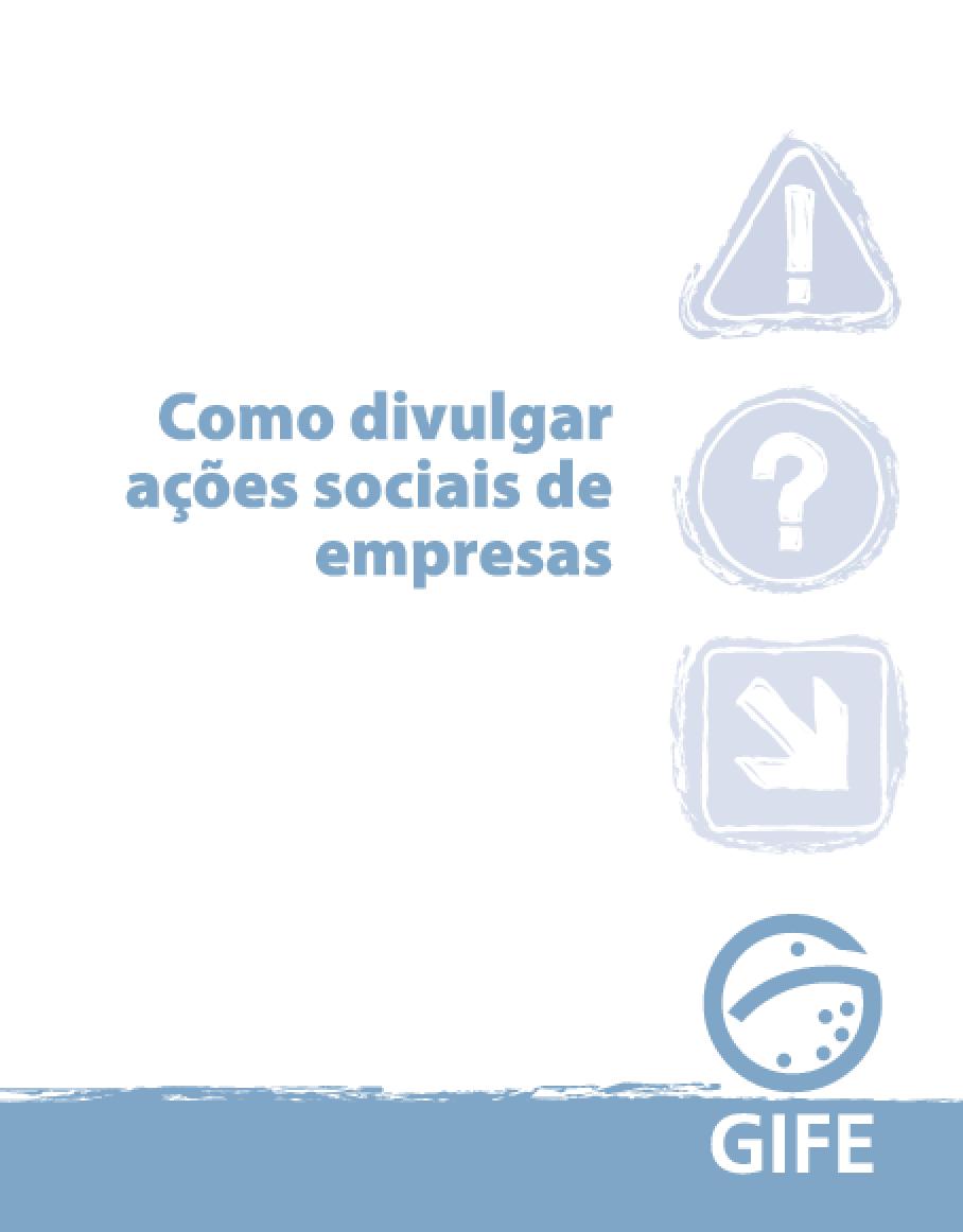 Como divulgar ações sociais de empresas?