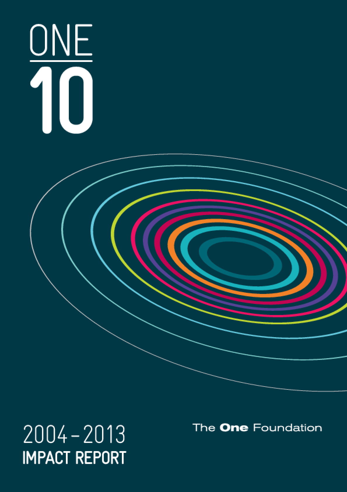2004-2013 Impact Report
