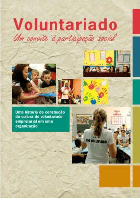 Voluntariado: um convite à participação social