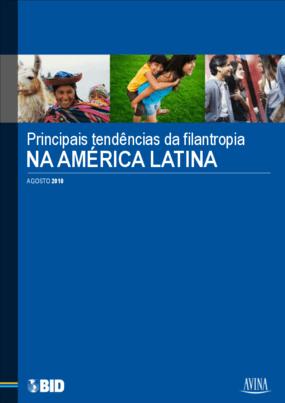 Principais tendências da filantropia na América Latina