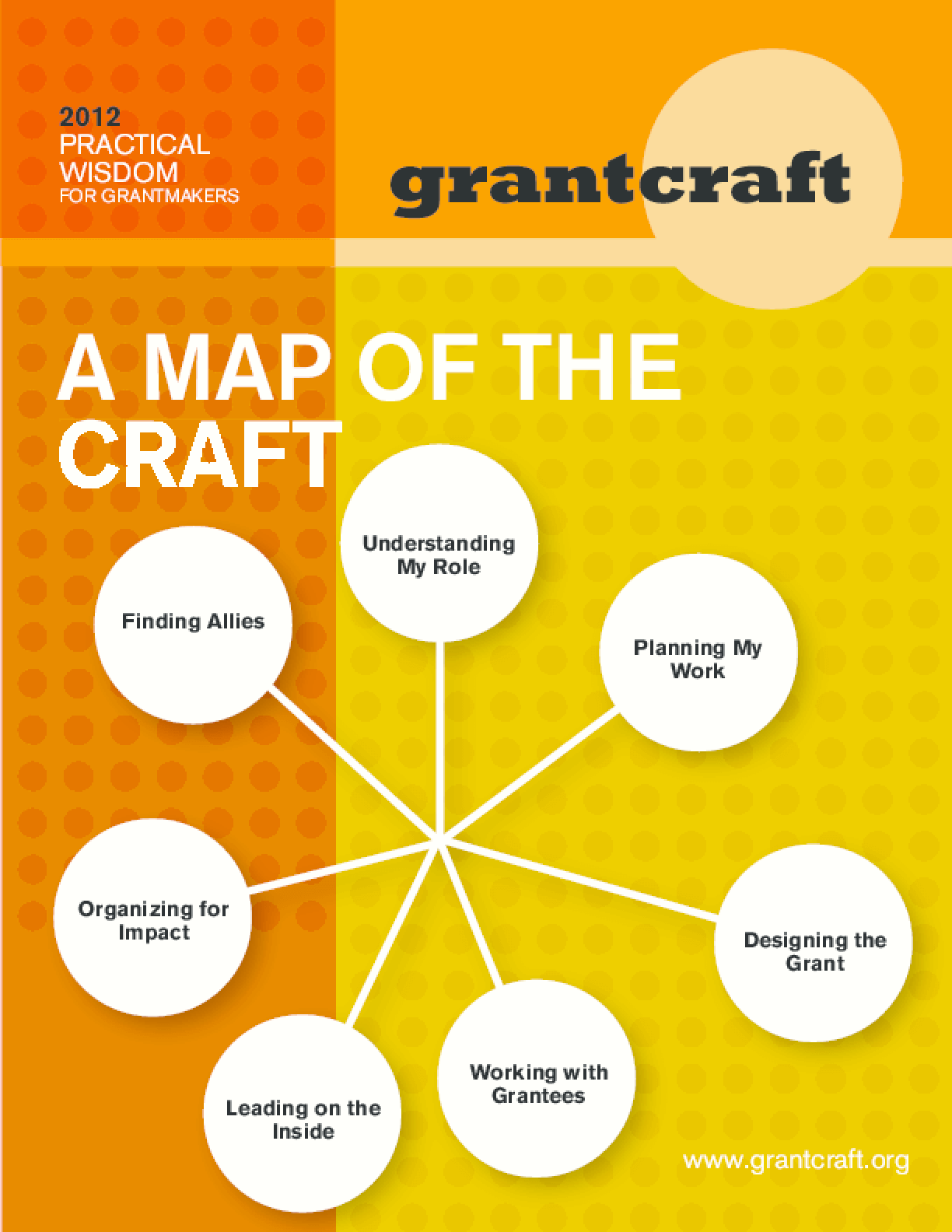 A Map of the Craft 2012