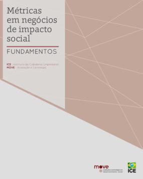 Métricas em negócios de impacto social