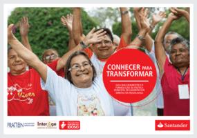 Conhecer para transformer: guia para diagnóstico e formulação da política municipal de garantia dos direitos da pessoa idosa