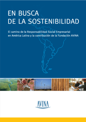 En busca de la sostenibilidad