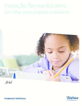 Inovação tecnoeducativa -- um olhar para projetos brasileiros