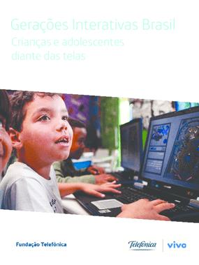Gerações interativas Brasil