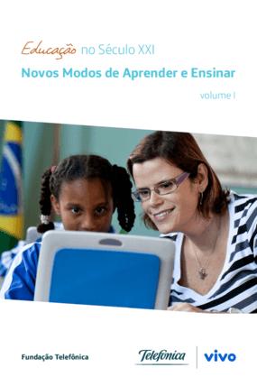 Educação no século XXI: novos modos de aprender e ensinar