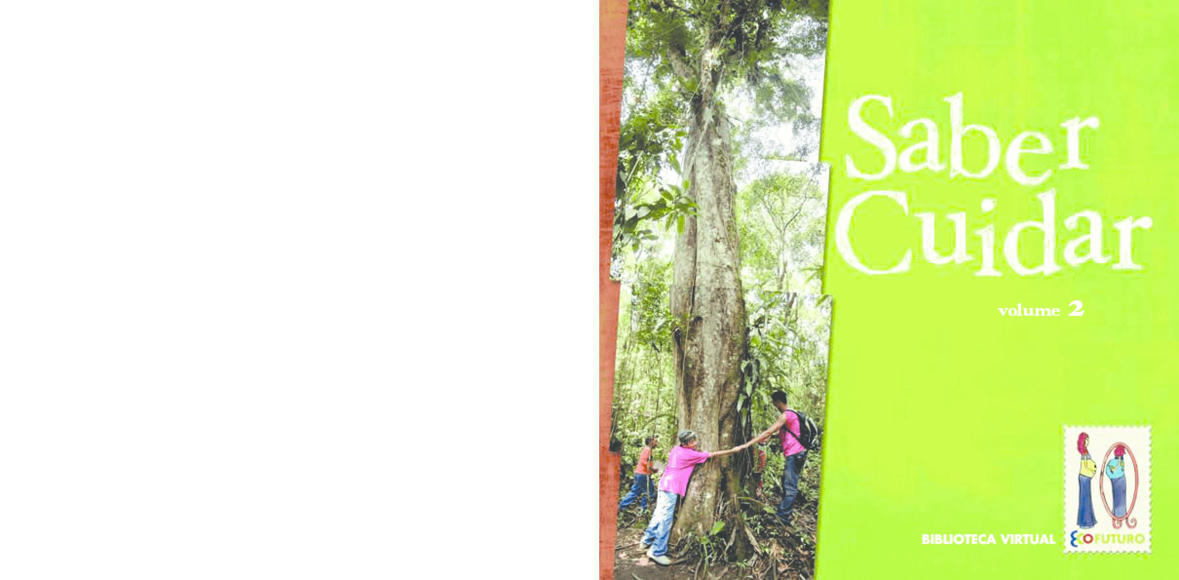Saber Cuidar - 2º Prêmio ecofuturo de educação para a sustentabilidade