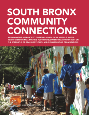 South Bronx Community Connections