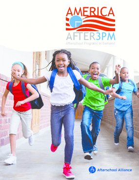 America After 3pm: Afterschool Programs in Demand
