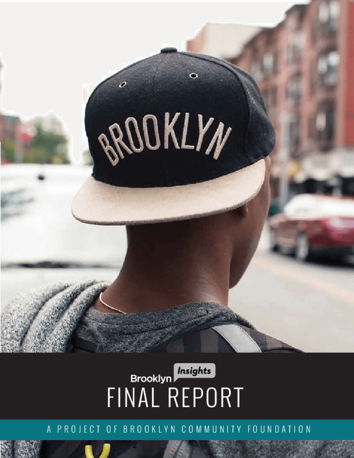 Brooklyn Insights: Final Report