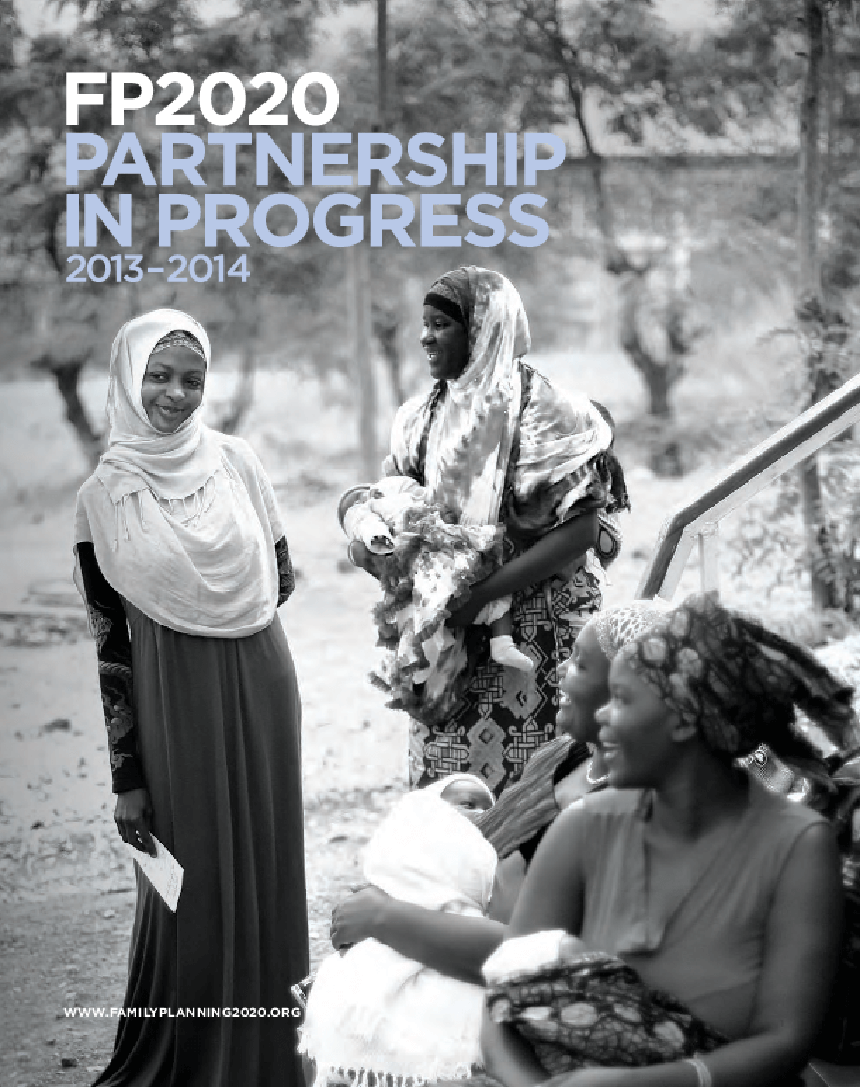 FP2020: Partnership in Progress 2013-2014