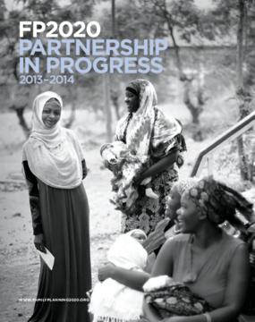 FP2020: Partnership in Progress 2013-2014