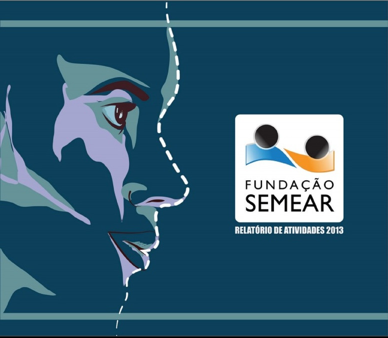 Relatorio de atividades 2013 - Fundação Semear