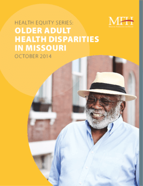 Health Equity Series: Older Adult Health Disparities in Missouri