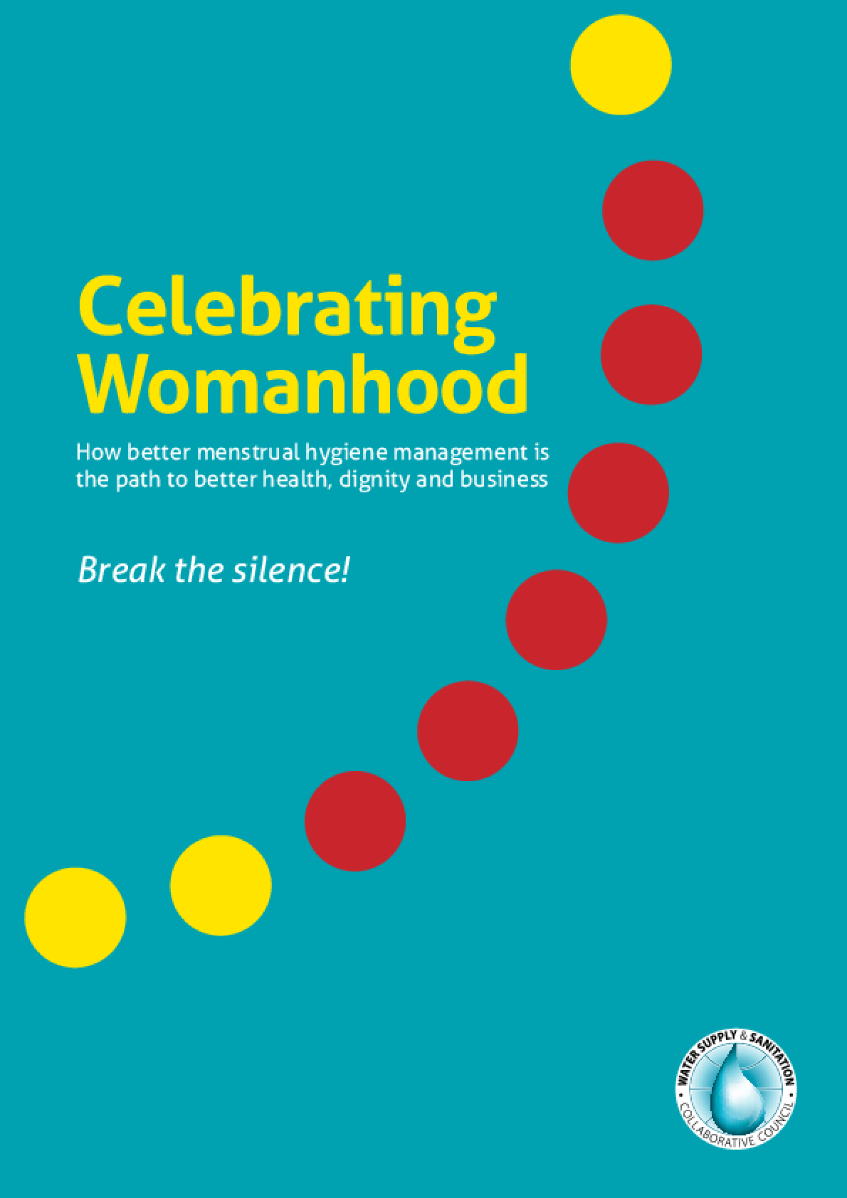 Celebrating Womanhood: How better menstrual hygiene management is the path to better health, dignity and business