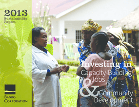 Investing in Capacity-building Jobs and Community Development