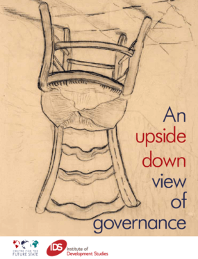 Upside Down View of Governance