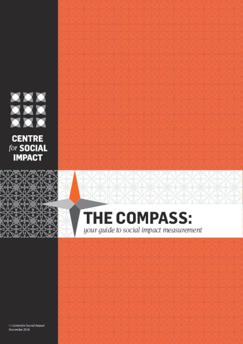 The Compass: Your Guide to Social Impact Measurement